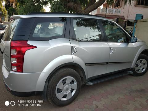 Mahindra XUV500 W6 (2014) in Gandhidham