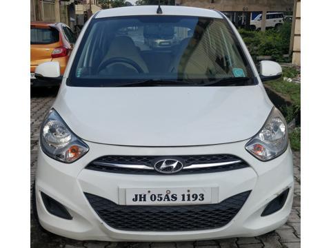 Hyundai i10 Sportz 1.2 Kappa2 (2013) in Jamshedpur
