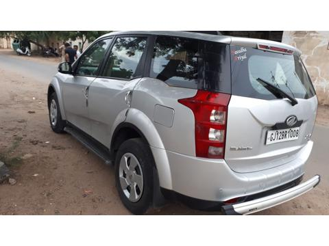 Mahindra XUV500 W6 (2012) in Gandhidham