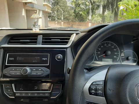 Honda BR-V S (Diesel) (2017) in Thane