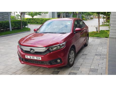 Honda Amaze VX MT Petrol (2018) in Coimbatore