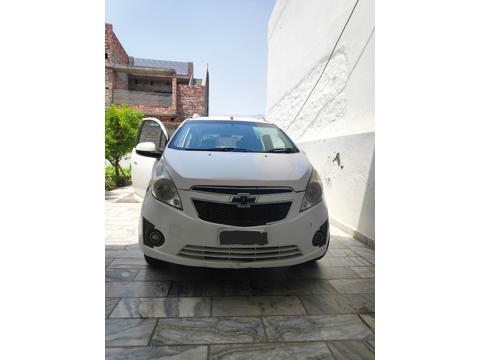 Chevrolet Beat LT Diesel (2014) in Sangrur