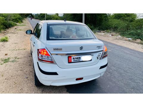 Maruti Suzuki Swift Dzire VDi (2013) in Jodhpur