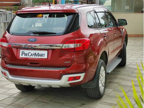 Ford Endeavour Trend 3.2 4x4 AT (2016) in Bangalore