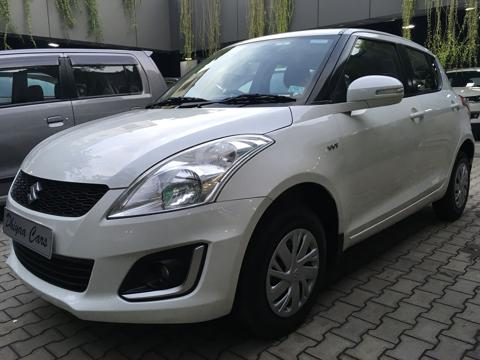 Maruti Suzuki Swift VXi (2017) in Chennai