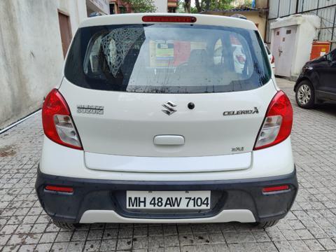Maruti Suzuki Celerio X Zxi (2018) in Mumbai