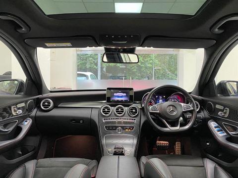 Mercedes Benz C Class C 43 AMG (2018) in Pune