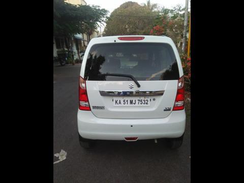 Maruti Suzuki Wagon R 1.0 Vxi AMT (2016) in Bangalore