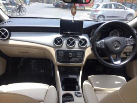 Mercedes Benz GLA Class GLA200CDI Sport (2017) in Faridabad