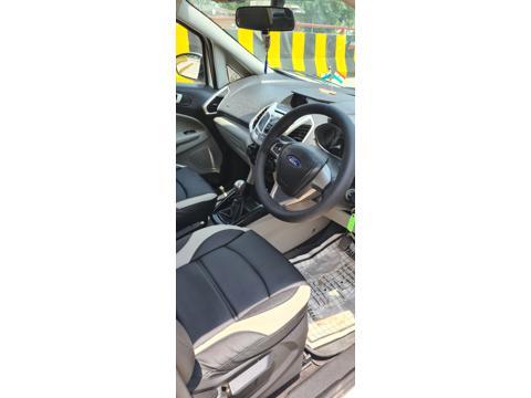 Ford EcoSport 1.5 TDCi Titanium (MT) Diesel (2015) in New Delhi