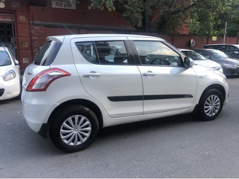 Maruti Suzuki Swift VDi ABS (2014) in New Delhi