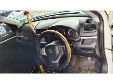 Maruti Suzuki Swift VDi ABS (2015) in Chennai