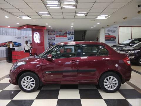 Maruti Suzuki New Swift DZire ZXI (2016) in Mysore
