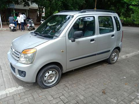 Maruti Suzuki Wagon R 1.0 MC LXI (2010) in Pune