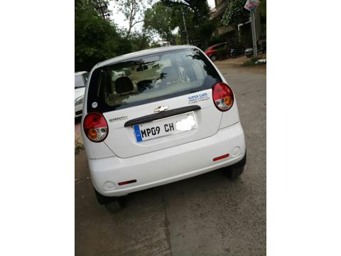 Chevrolet Spark LS 1.0 BS4 OBDII (2010) in Khandwa