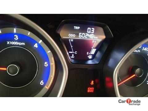Hyundai Neo Fluidic Elantra 1.6 SX MT CRDi (2014) in Hyderabad