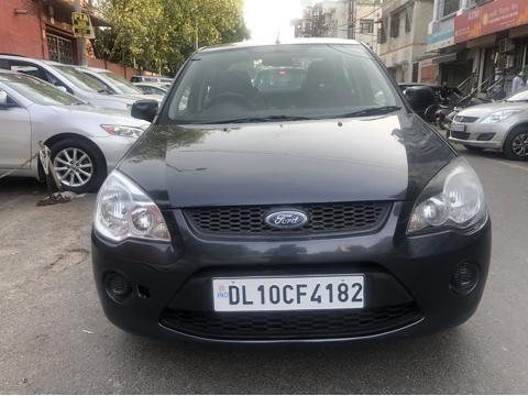 Ford Fiesta Titanium Diesel (2014) in New Delhi