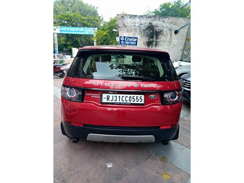 Land Rover Discovery Sport HSE (2016) in New Delhi