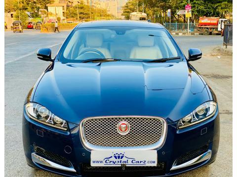 Jaguar XF 2.2 Diesel (2014) in Mumbai