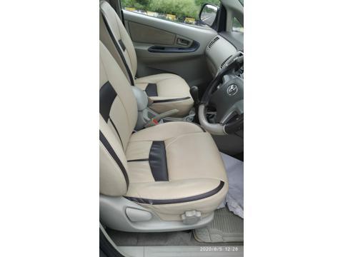 Toyota Innova 2.5 G4 8 STR (2013) in Hyderabad