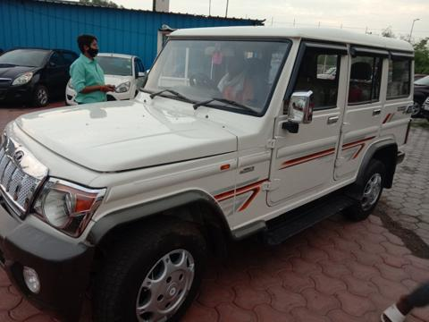 Mahindra Bolero Power Plus ZLX (2017) in Sehore