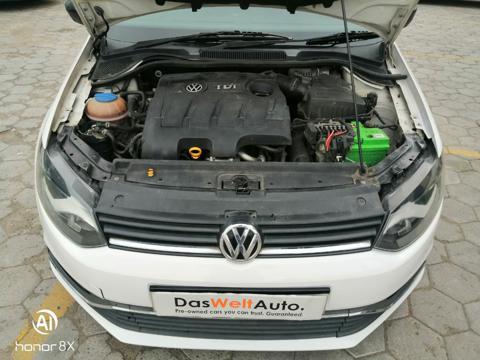 Volkswagen Polo GT TDI (2015) in Chennai