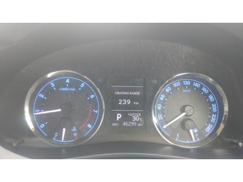 Toyota Corolla Altis 1.8V L (2014) in Pune