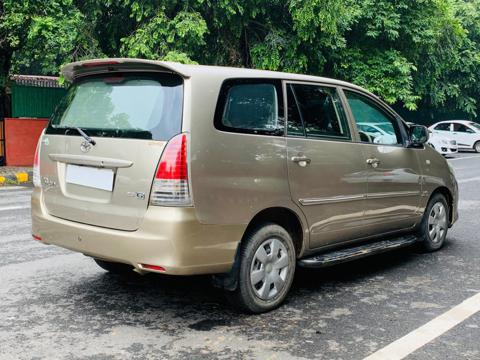 Toyota Innova 2.5 EV CS 7 STR BS IV (2010) in Gurgaon