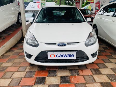 Ford Figo Duratec Petrol ZXI 1.2 (2012) in Kottayam