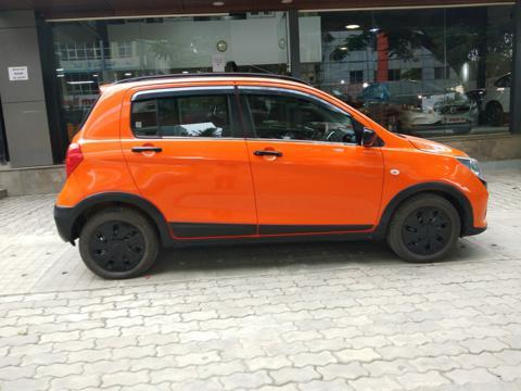 Maruti Suzuki Celerio X Vxi (2019) in Bangalore