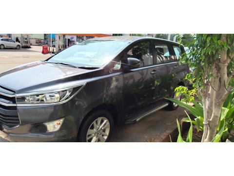 Toyota Innova Crysta 2.8 GX AT 7 Str (2018) in Faridabad