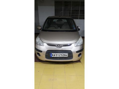 Hyundai i10 Magna 1.2 AT (2009) in Davangere