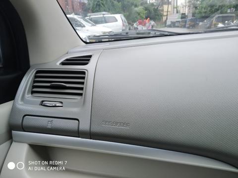 Maruti Suzuki Ertiga ZXI BS IV(WITH ALLOY) (2012) in Thane