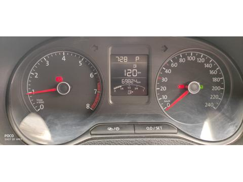 Volkswagen Polo GT TSI (2016) in Akola