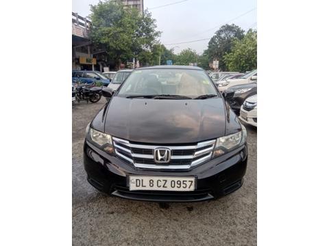 Honda City 1.5 S MT (2013) in Gurgaon