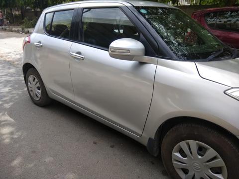 Maruti Suzuki Swift VXi (2014) in Faridabad