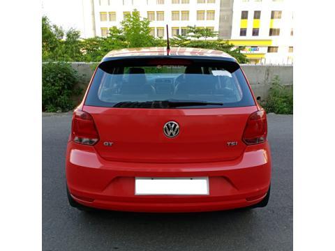 Volkswagen Polo GT TSI (2015) in Pune
