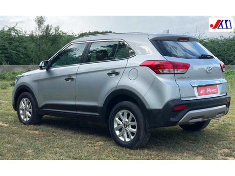 Hyundai Creta SX 1.6 CRDi (2019) in Ahmedabad