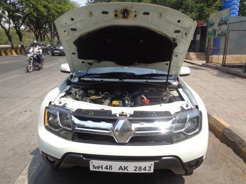 Renault Duster RxL Diesel 85PS (2016) in Navi Mumbai