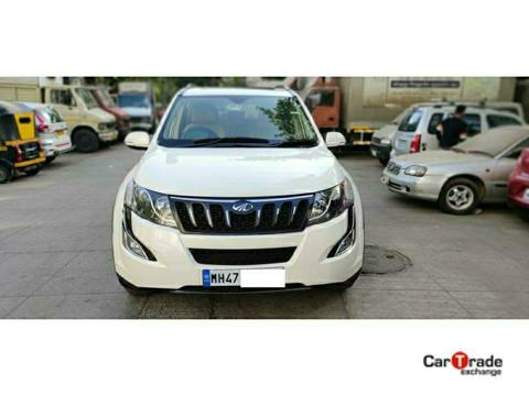 Mahindra XUV500 W10 FWD AT (2016) in Thane