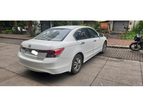 Honda Accord 2008 2.4 AT (2008) in Pune