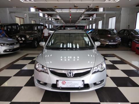 Honda Civic 1.8V AT (2009) in Tumkur