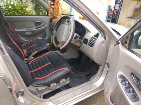 Hyundai Accent CRDi (2006) in Nizamabad