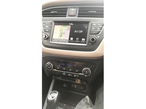Hyundai Elite i20 1.2 Kappa Dual VTVT 5-Speed Manual Asta (O) (2019) in Moradabad