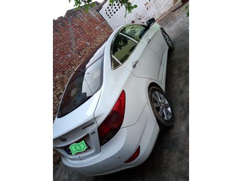 Hyundai Verna Fluidic 1.6 CRDI SX (2013) in Bulandshahar
