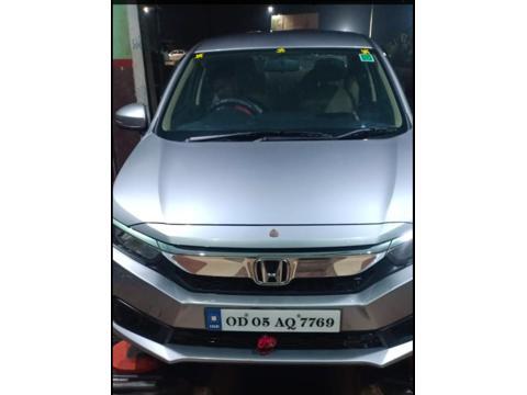 Honda Amaze 1.2 S MT Petrol (2019) in Bhubaneswar