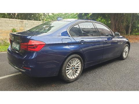 BMW 3 Series 320d Luxury Line Sedan (2018) in Bangalore