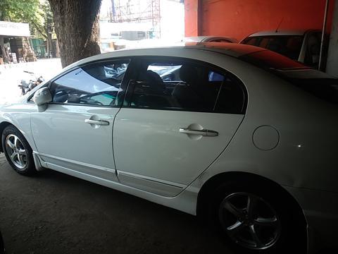 Honda Civic 1.8E MT (2010) in Akola