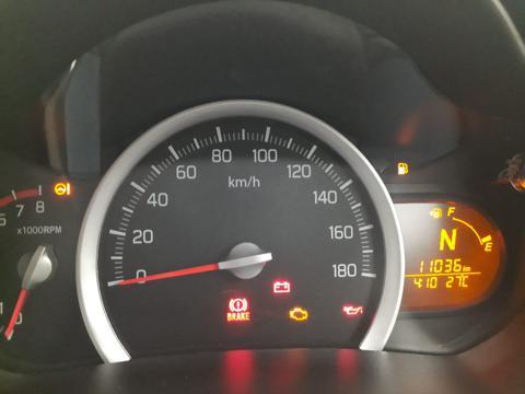 Maruti Suzuki Celerio VXi Auto Gear Shift (2017) in Bangalore