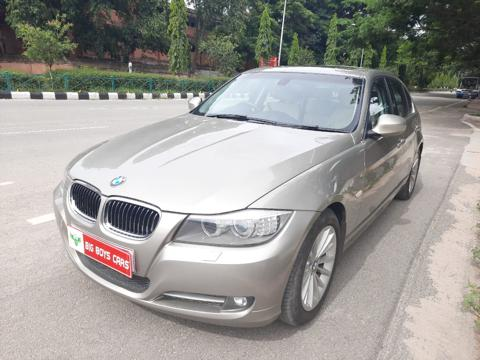 BMW 3 Series 320d Sedan (2011) in Bangalore